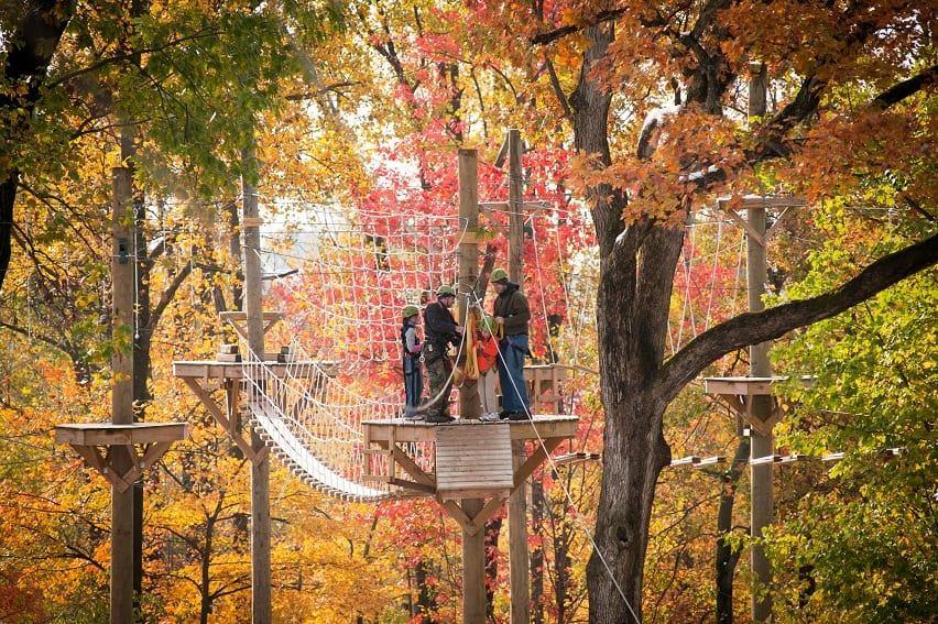 Fall Things to Do in Lancaster, PA