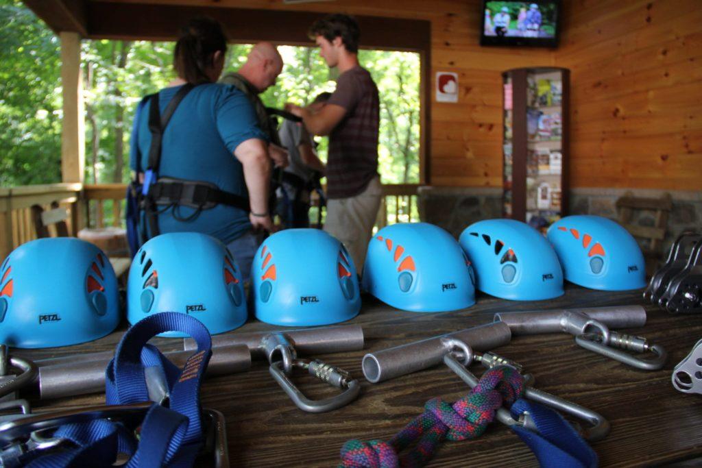 Zipline_Summer_Harnesses_Helmets