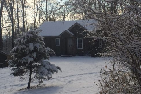 Winter Cabins 20% Off