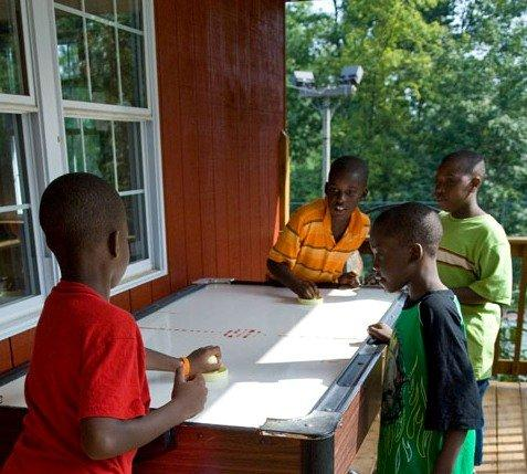 Store_Air Hockey_Games_Kids