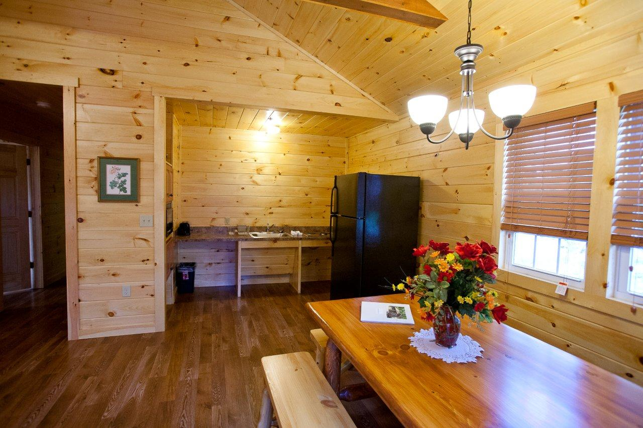 Book a Cabin Rental at Refreshing Mountain in Lancaster, PA