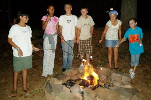 Campfire_Youth_Tentsite_Retreat