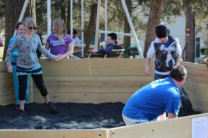 Gaga Pit_Youth_Spring