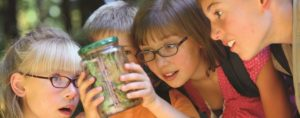Nature Discovery_Kids_School Groups