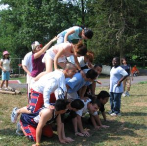 Physical Challenge_Youth_Retreat