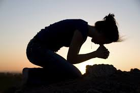 The power of hope and prayer