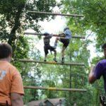 Giant Ladder_Summer_Kids