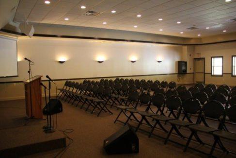 Himrosa_Meeting Room_Retreat