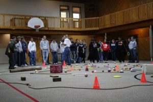 Fall 2010_Teambuilding_Field Games_Youth