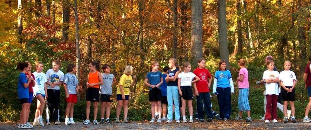 School Group_Fall_Kids