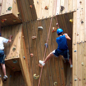 day_events_climbing tower - fun outdoor activities
