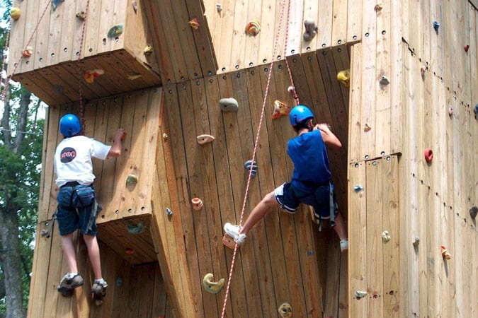 day_events_climbing tower