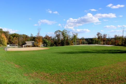 Baseball Field_Fall_Himrosa