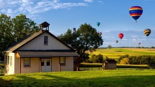 Lancaster Hot Air Balloon Ride_Area Attractions_PA