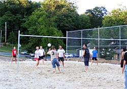 Volleyball_Teens_Summer