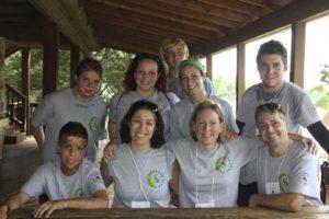 Group Leaders_Camp Susquehanna_Retreat