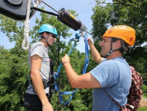 Zipline_Aerial Excursion_Staff_Men