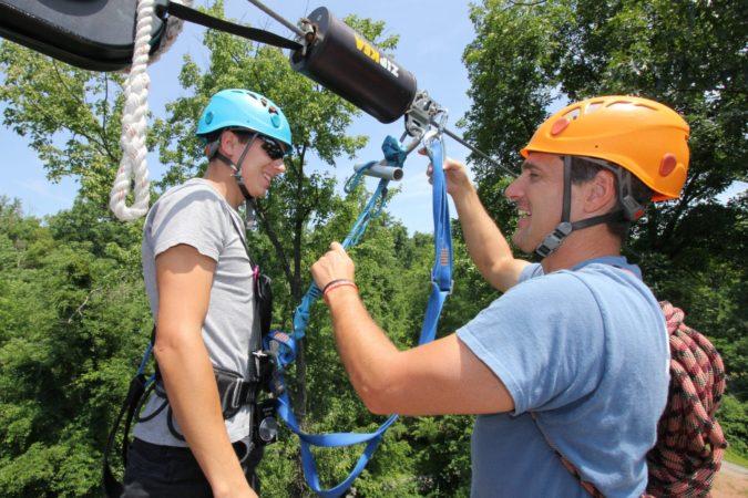Zipline_Aerial Excursion_Staff_Men