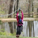 Challenge Adventure_Kids_Zipline_WInter