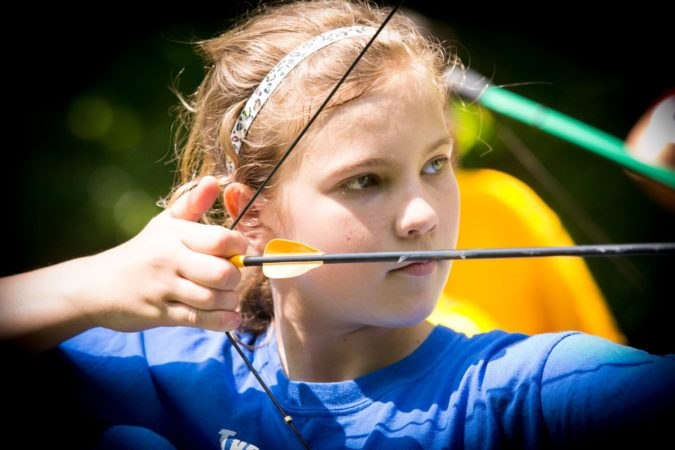 Archery_Kids_School Group_Activities