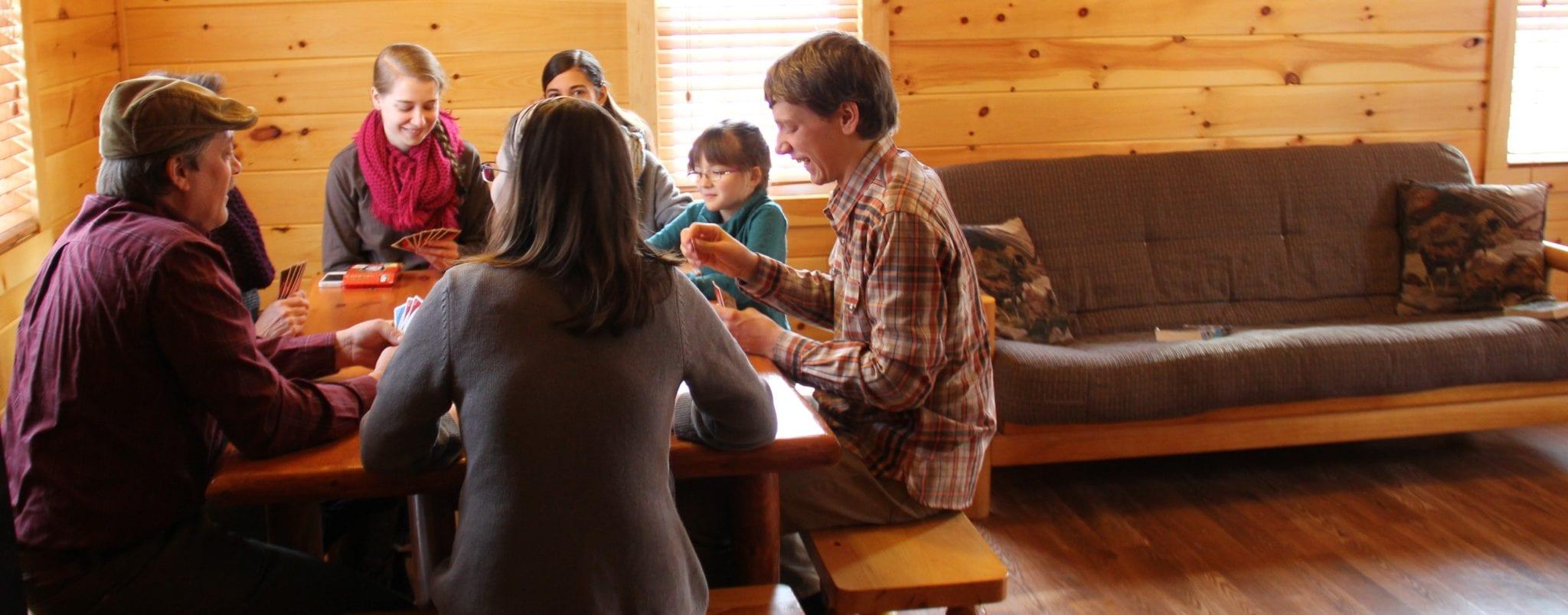 Family-Cabin-Getaway-Slider