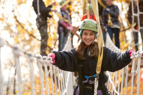 Kids_Winter_High Ropes_Things to Do
