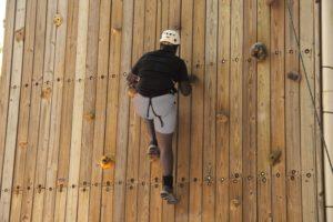 Climbing Tower_Activities_Men