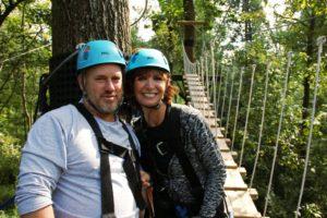 Aerial Excursion_Zipline_Activities_Couples
