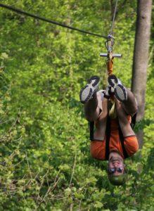 Ziplines_Challenge Adventure_Spring_Men