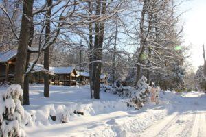 Bunks_Retreats_Winter