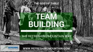 Teambuiding Blog Article Banner