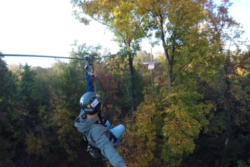 Aerial Excursion_Zipline_Fall_Leaves
