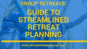 Guide to Streamlined Retreats