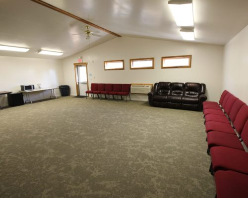 Meeting Room G