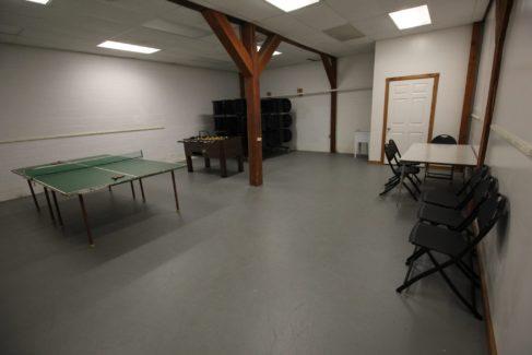 Workshop Meeting Room