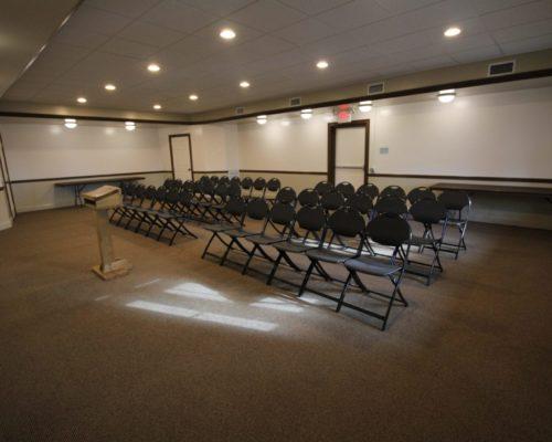 Meeting Room M West