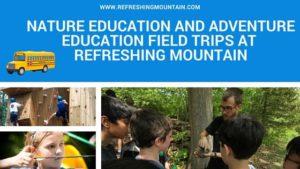 Nature & Adventure Field Trips