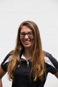 Brooke Wenger Teambuilding Facilitator