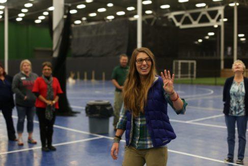 Brooke Wenger - Teambuilding Facilitator