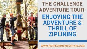 Challenge Adventure Tour