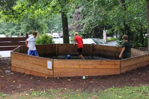 GaGa Pit Summer Recreation