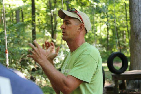 Jeff Martin - Teambuilding Facilitator