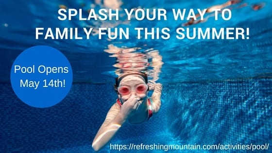 Splash Family Fun This Summer