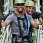 Challenge Adventure_Zipline_Spring