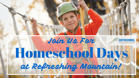 homeschool-days-at-refreshing-mountain