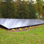 going-green-solar-panel-array