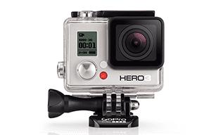 Large GoPro Hero
