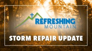 Blog Banner - Storm Repair Update