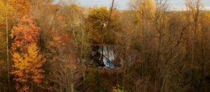 Fall Foliage Getaway Package Lancaster PA