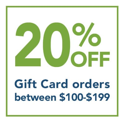 Refreshing Mountain Adventure Gift Cards 20% Off
